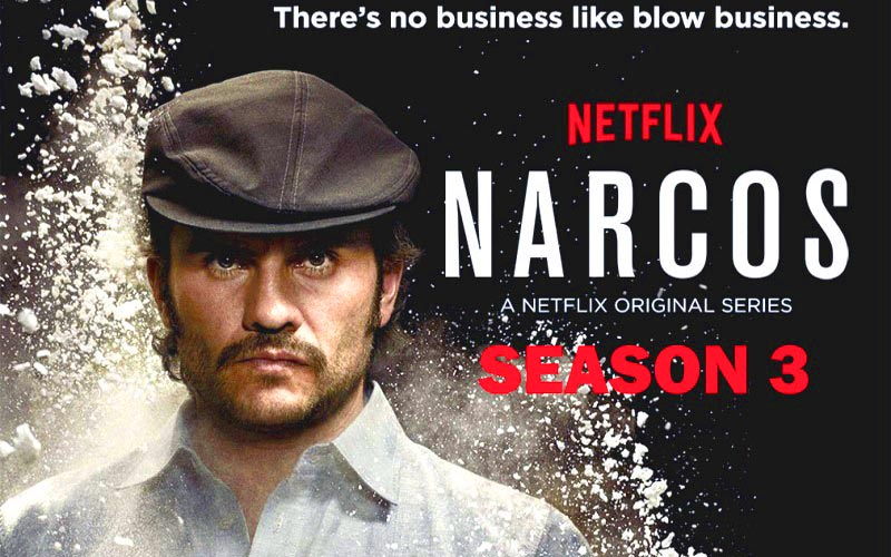 What Is Really Going To Happen In Narcos Season 3