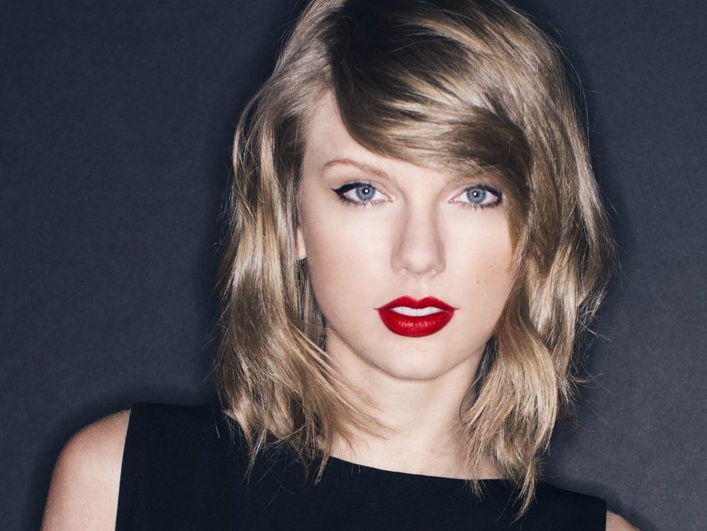 Still photo of Taylor