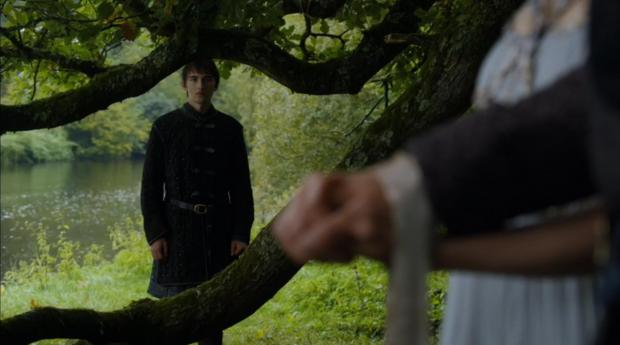 Who Is Jon Snow Really