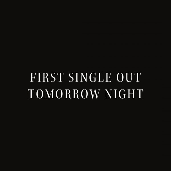 Posted yesterday, meaning her single comes out tonight at midnight