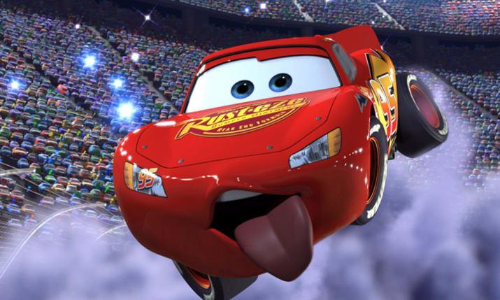 Life Or Car Insurance For LightningMcQueen