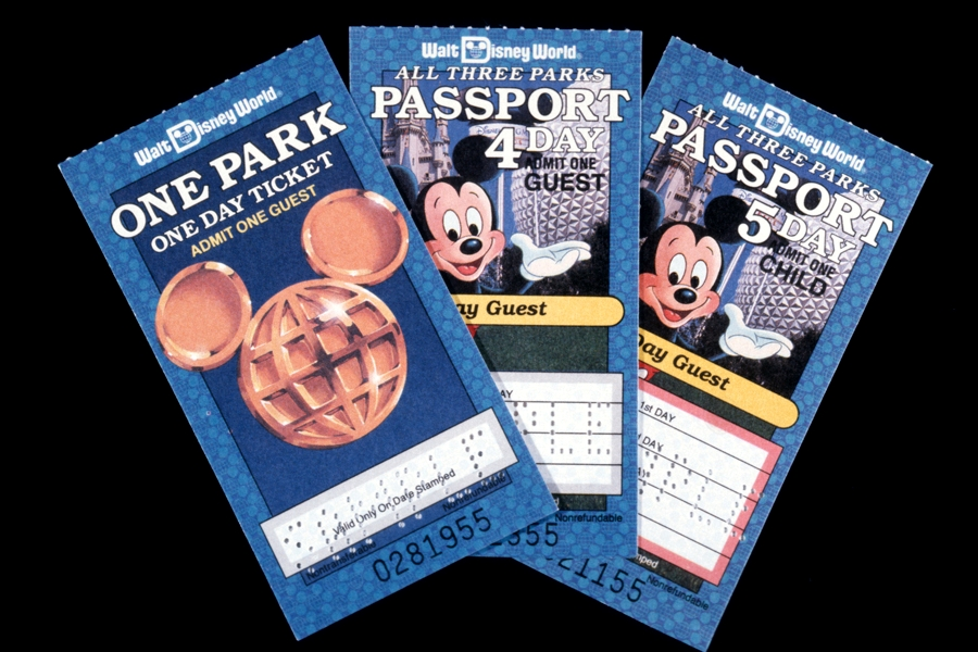 While It Is Pretty OrdinaryFor DisneyTo Increase Their Prices Each Year