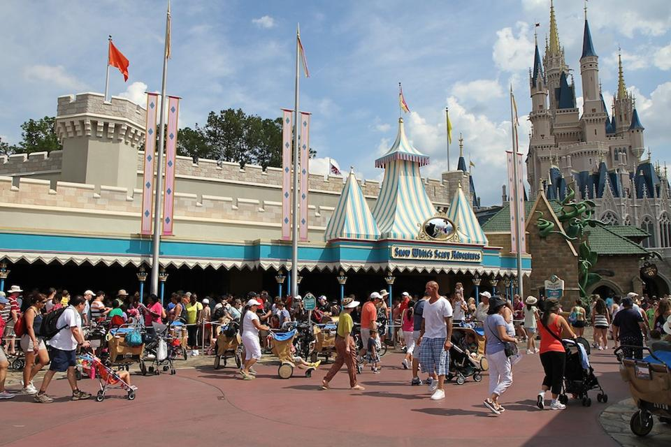 10 Times Disney Made Some Of The Most Controversial Decisions And ...