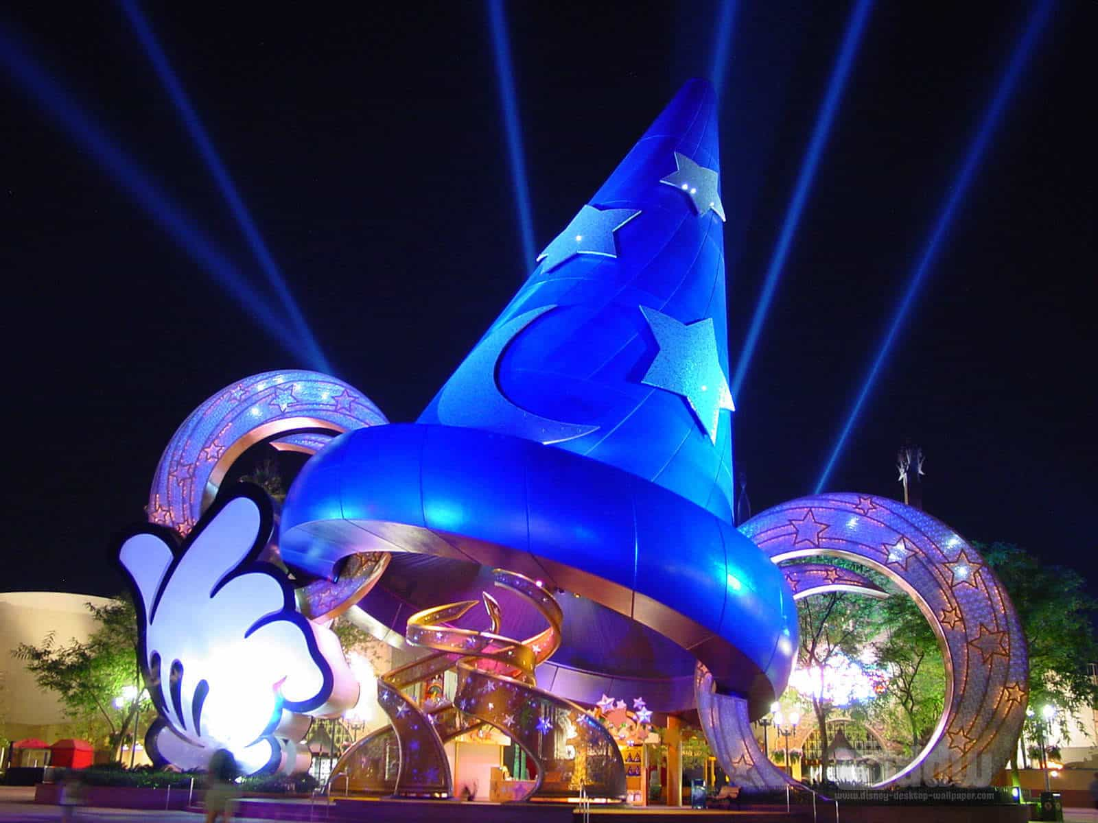 Disney Has Decided To Remove The Larger Than Life Mickeys Sorcerer
