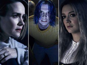 American Horror Story Season 7 Episode 1 Recap