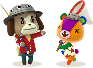Animal Crossing is coming to mobile