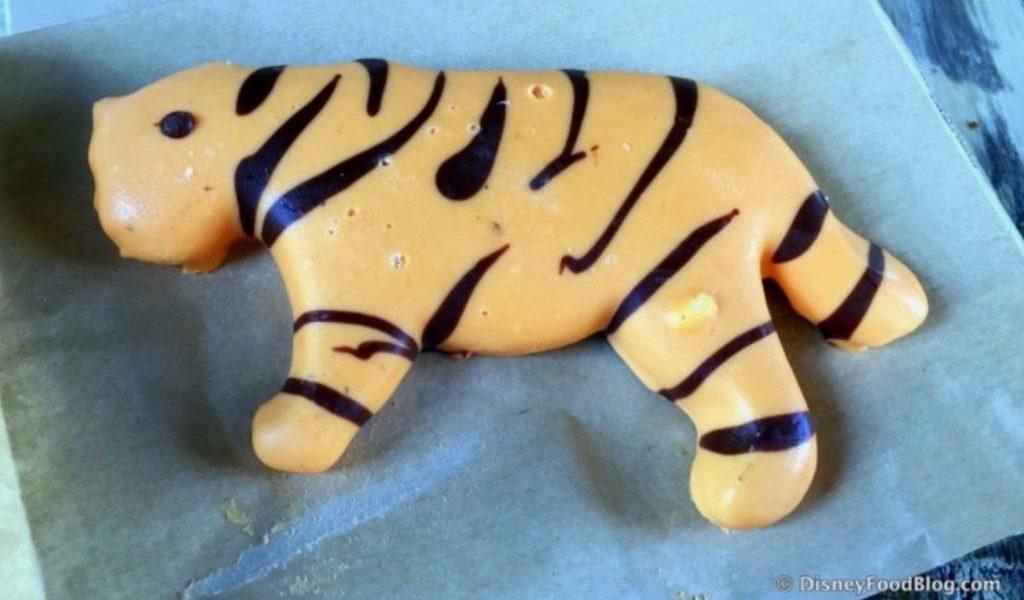 Kasufari's Animal Sugar Cookies