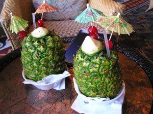 Tambu Lounge's Lapu Lapu