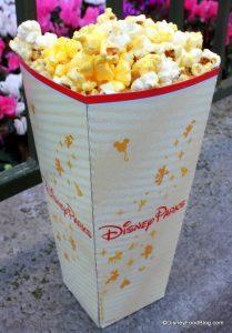 Disney's Popcorn