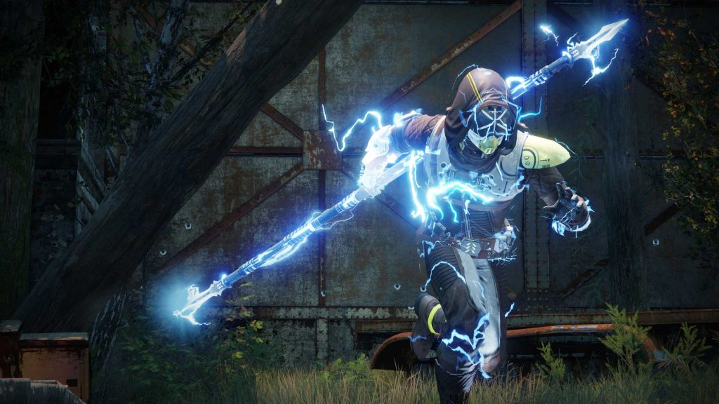 Bungie has released four main DLC packs