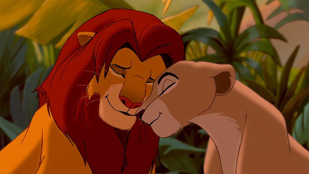 Nala, The Lion King