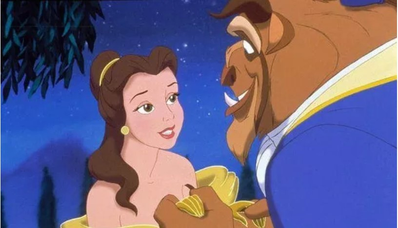 Belle probably Has A Bestiality Thing Now