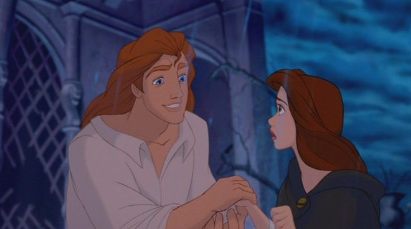 No matter How Sad This WillMake You But The Marriage Of Belle