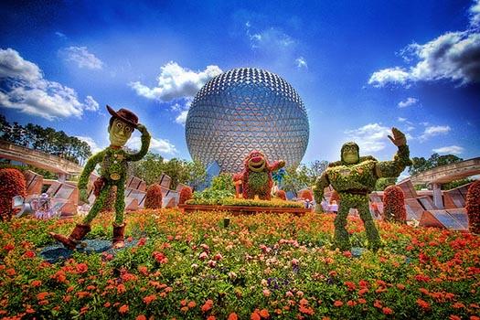 Disney still has plenty of room to expand