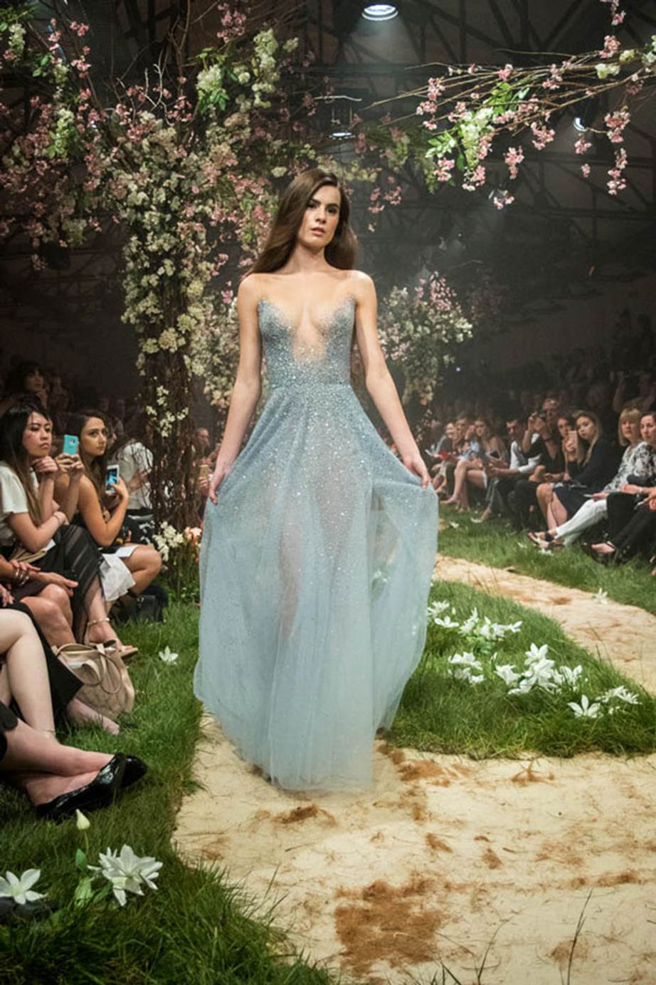 This Disney Inspired Couture Collection Is a Treat To Your Eyes ...