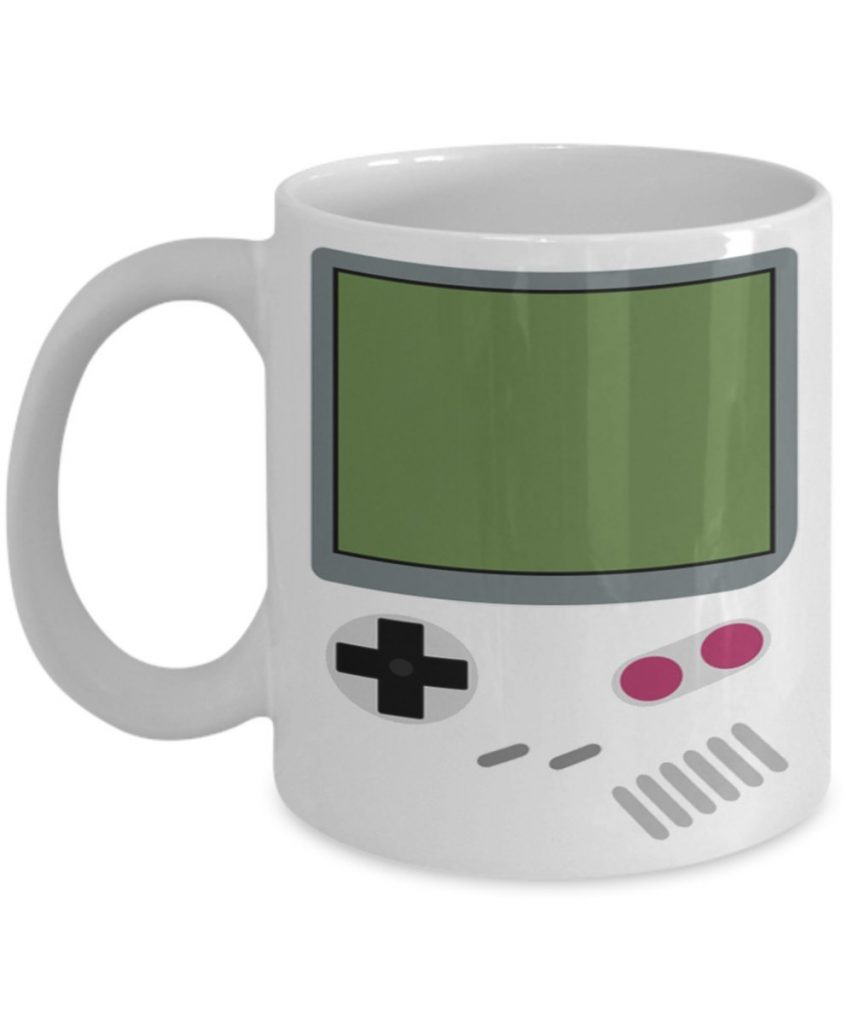 The old command came back, cup-shaped