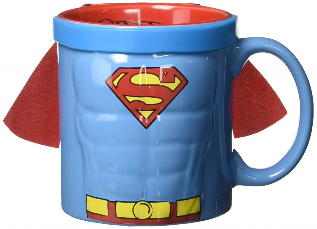 Who would not want this cup right now