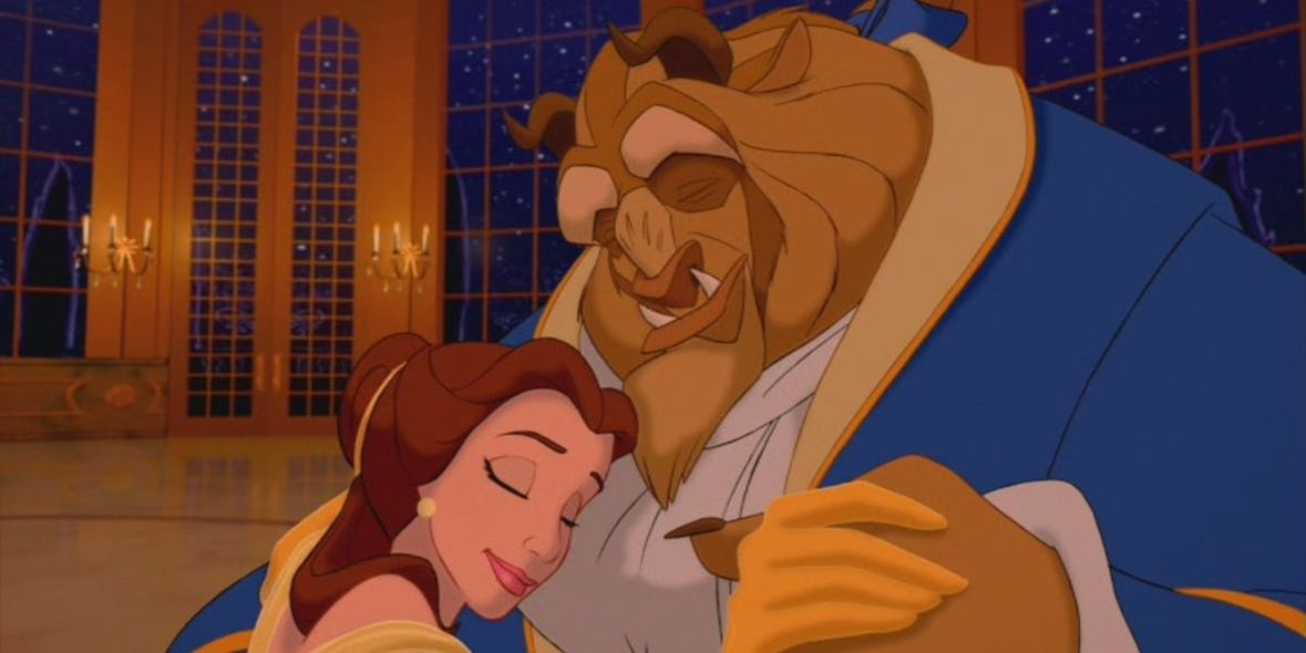 Belle Has Two Wicked Sisters Who Want The Beast