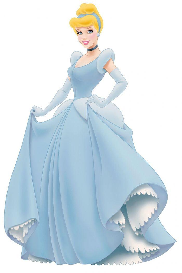 Then Came Cinderella