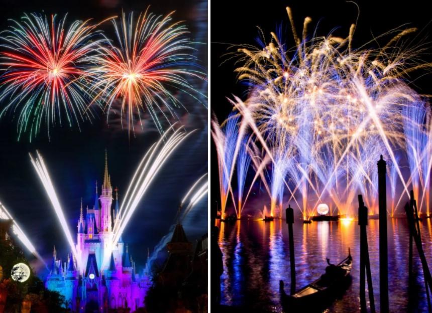 Disney Actually Buys A Lot Of Explosives