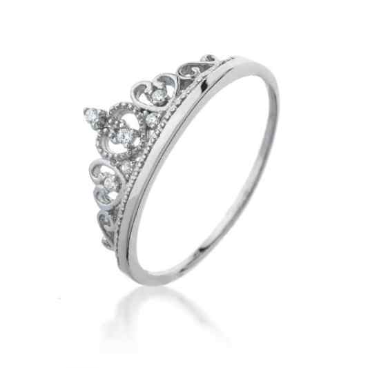 A Ring That Is Inspired No One SpecificPrincess