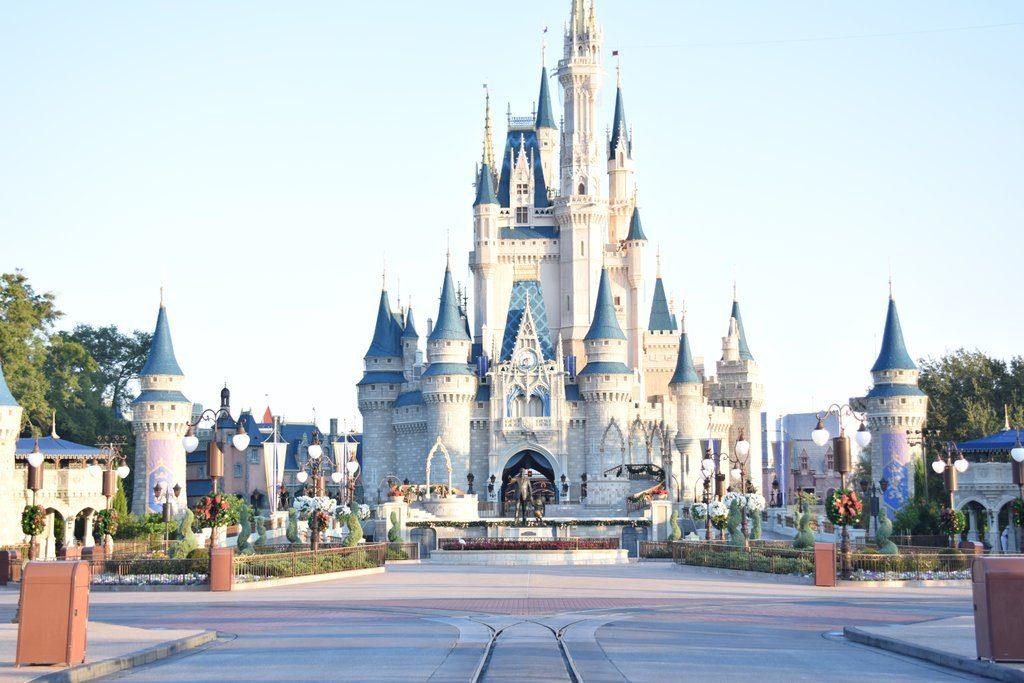 Disney Vacation Hacks