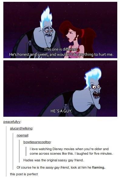 We Finally Understand Hades