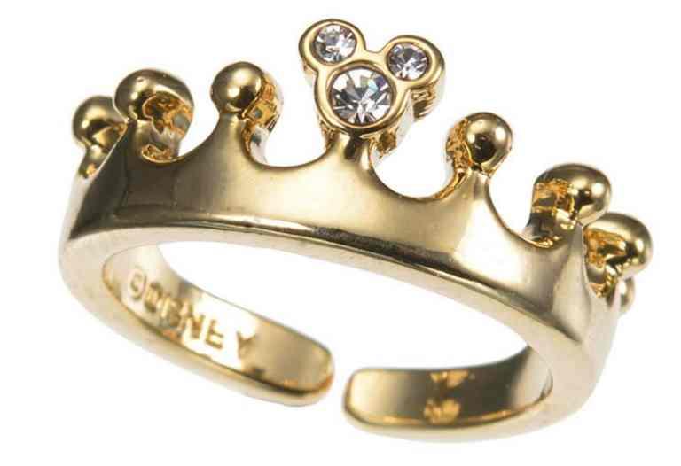 Classic Disney Princess Minnie Mouse Deserves A Unique Crown