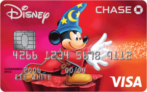 Use your Visa card