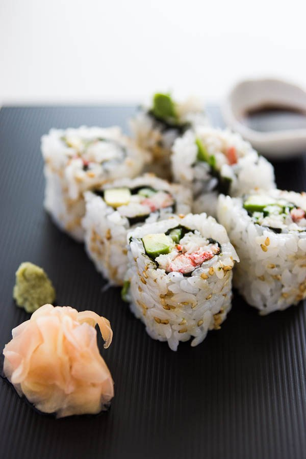 The Sushi From Monsters Inc 1