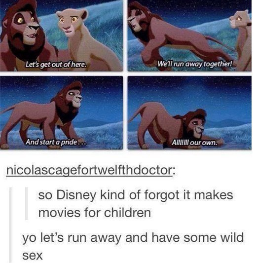 Disney Might Have Forgotten