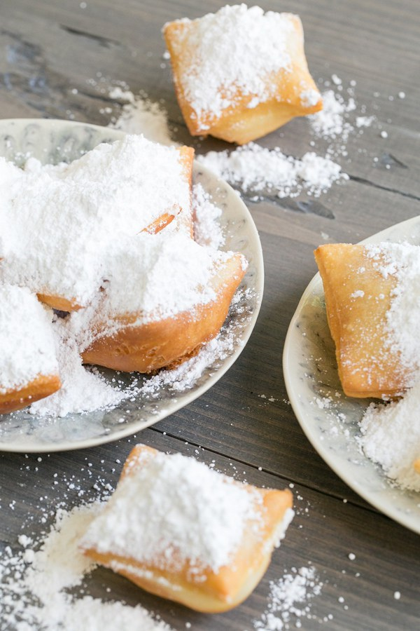 Tiana's Beignets From The Princess And The Frog 1