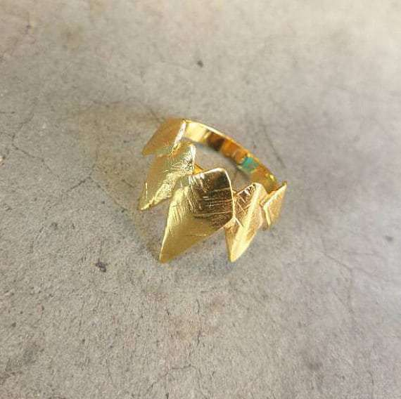 Another Ring Fit For A Villain