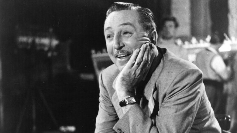 Walt Disney Is Not Actually Cryogenically Frozen