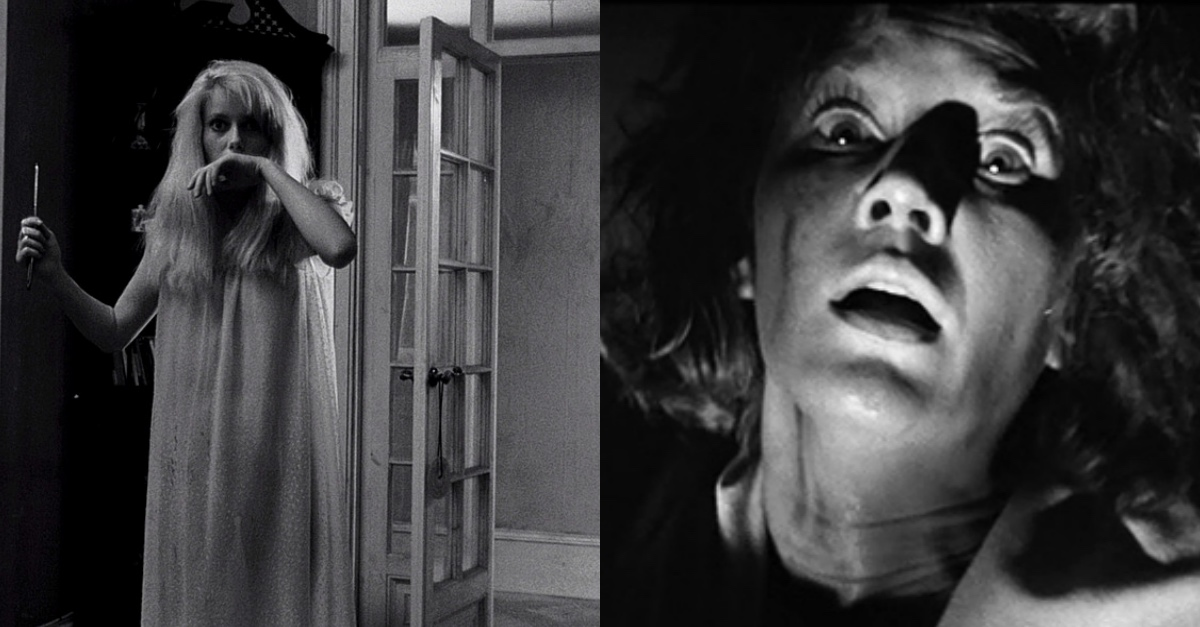 Halloween Spirit: 10+ Best Horror Movies Of The 1960s To ...