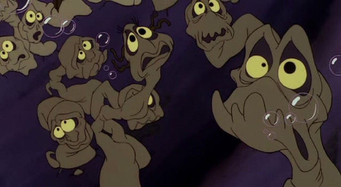What Ursula Does To Her Victims
