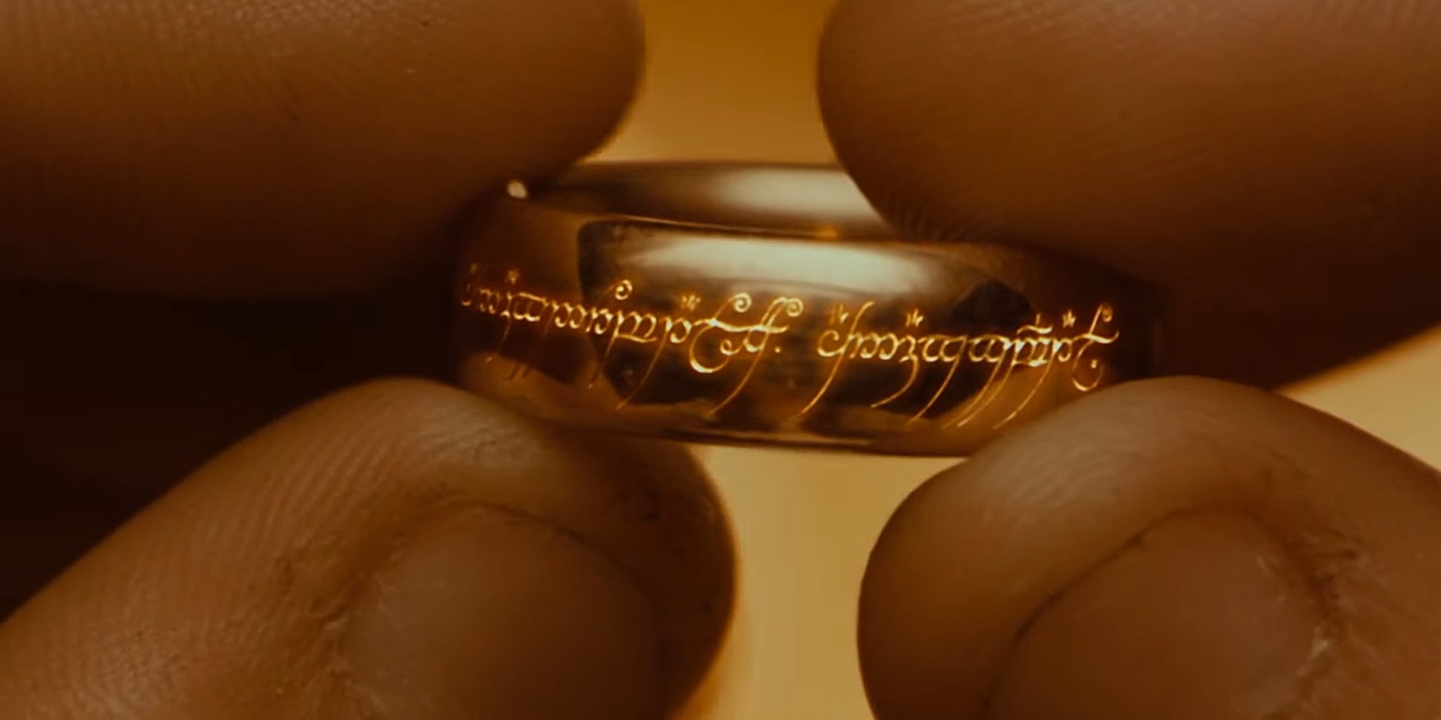 Amazon Is Making The Lord of the Rings