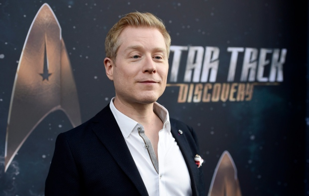 Anthony Rapp Described His Ordeal in Detail