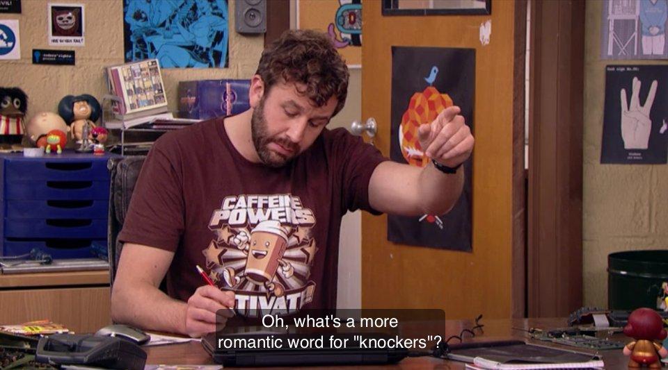 That Romantic Language