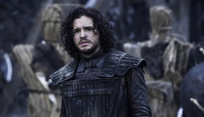 The Truth About Jon Snow's Parents is Written On The Wall