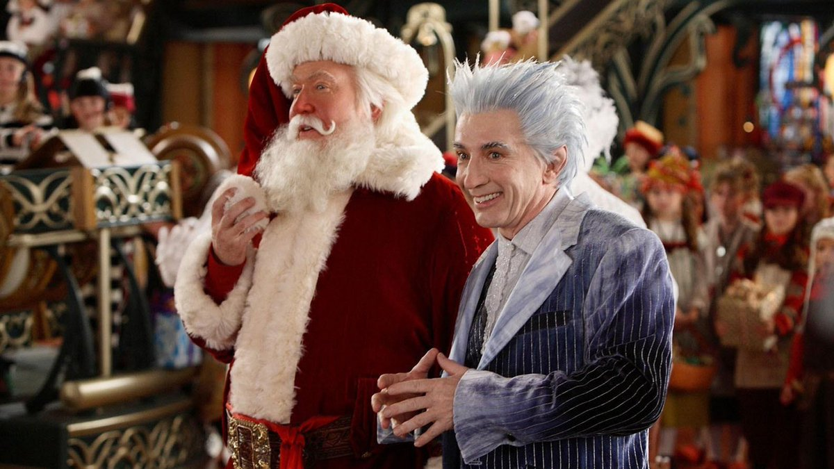 Disney's The Santa Clause 3