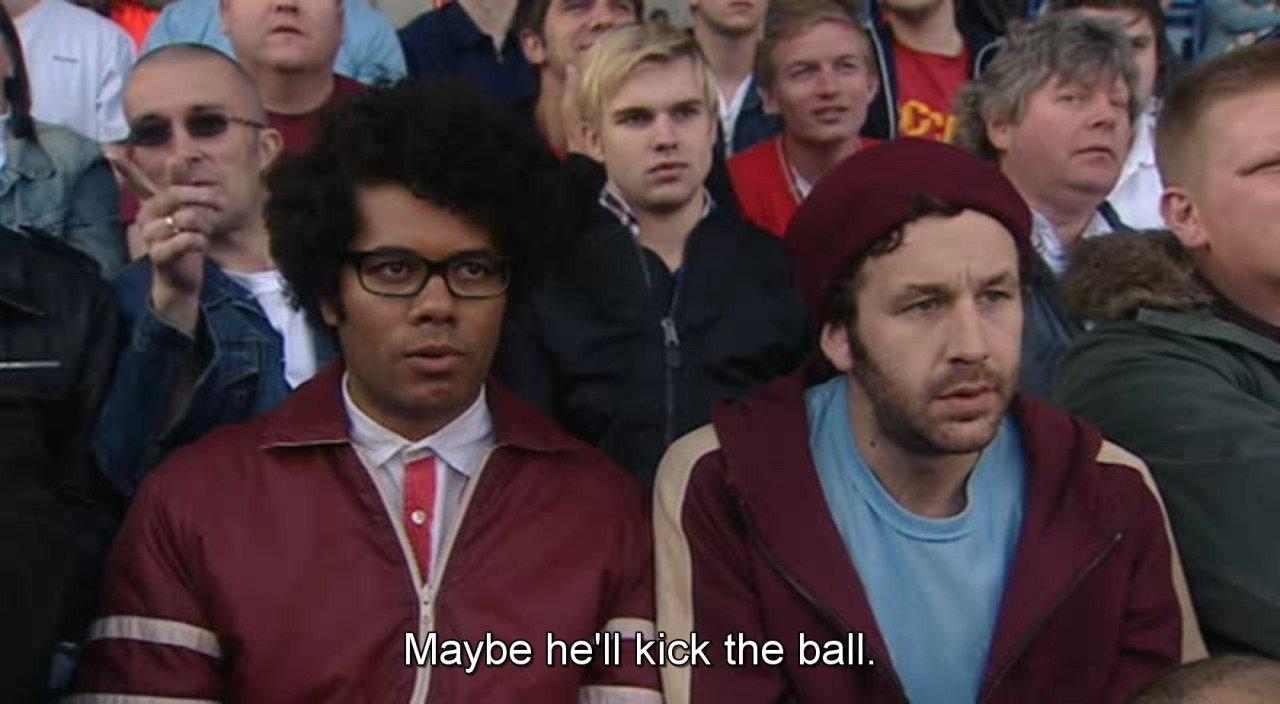 That Super-Honest Soccer Commentary 4