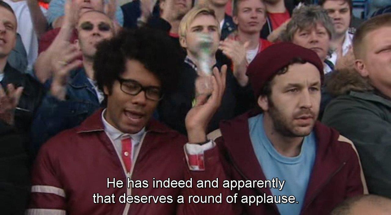 That Super-Honest Soccer Commentary 5