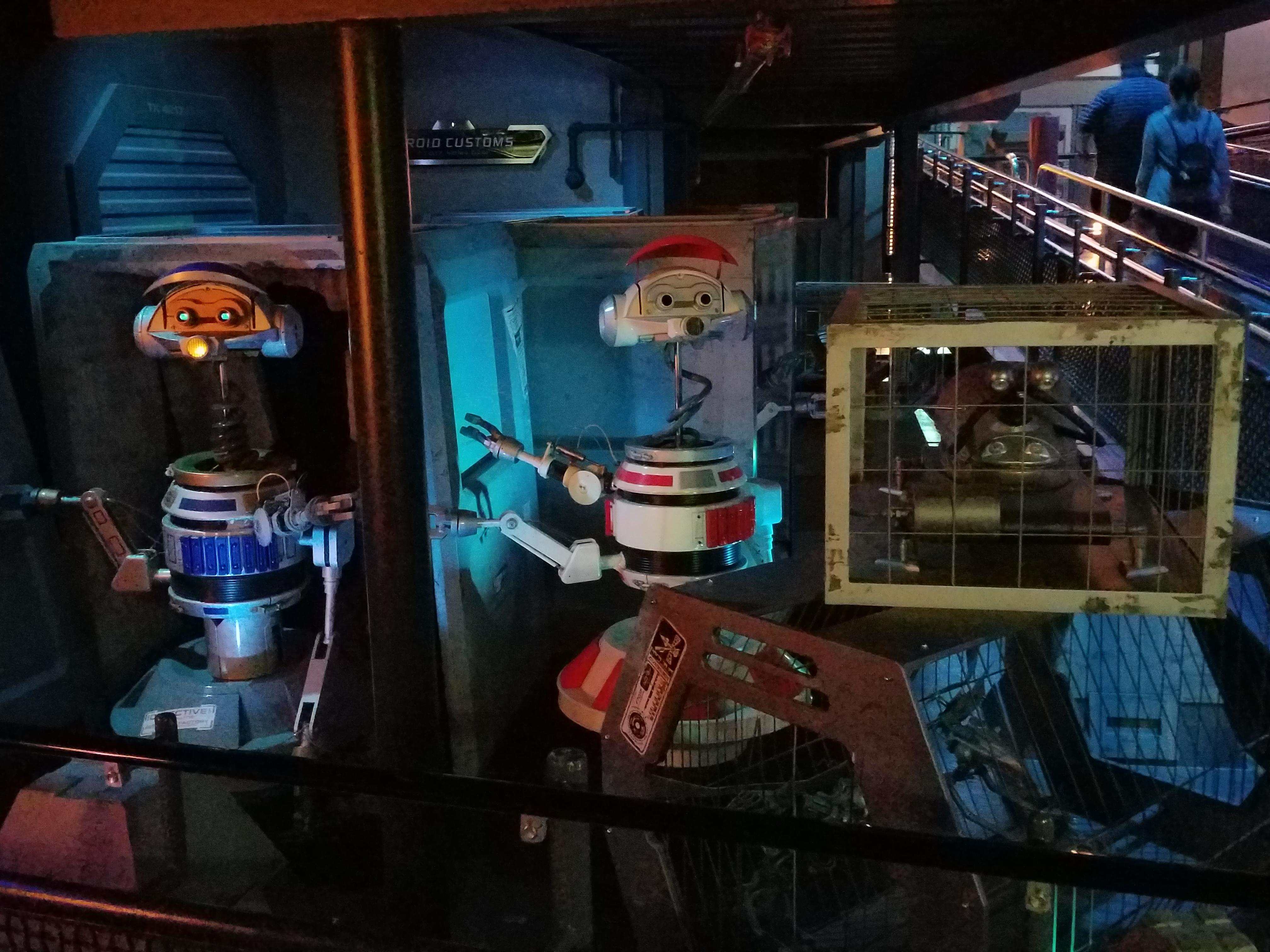 R2-D2 is Your Companion