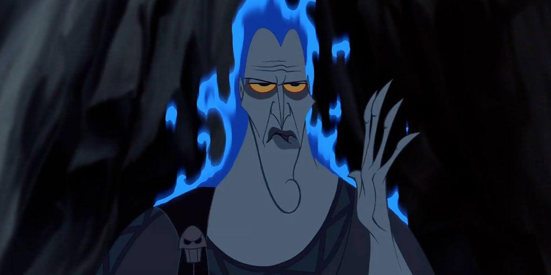 Hades - Hercules