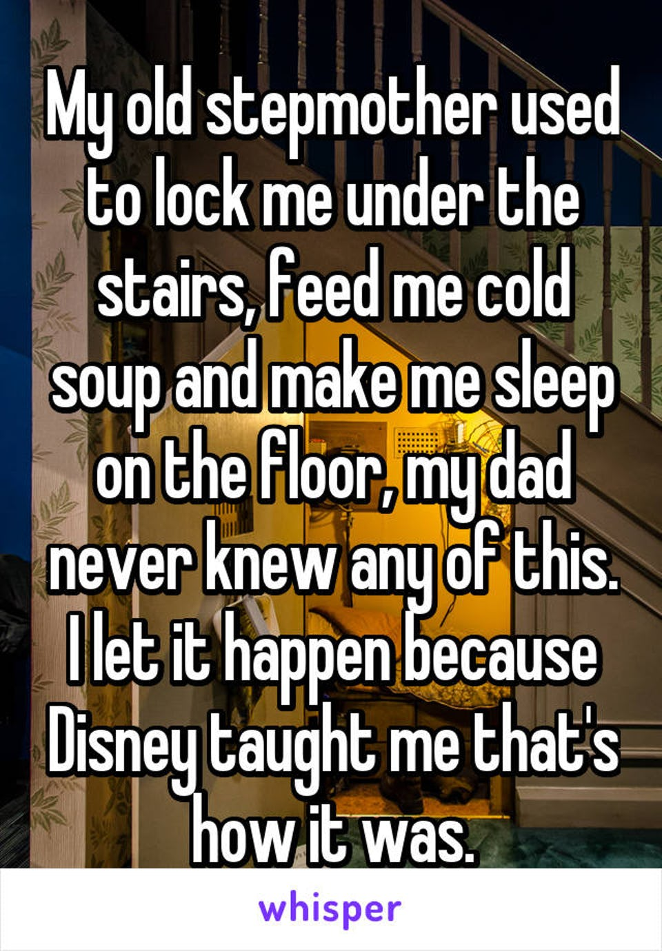 Disney is apparentlyruining children'slives