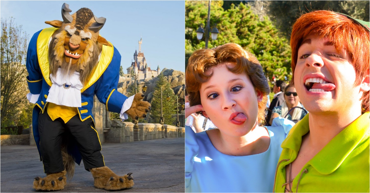 You should not miss meet and greet of these characters when you go you should not miss meet and greet of these characters when you go to walt disney world m4hsunfo