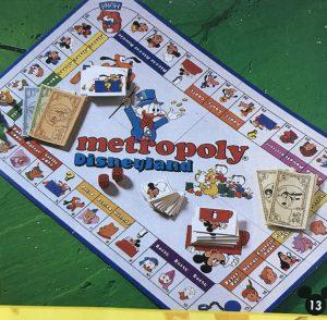 Disneyland Metropoly