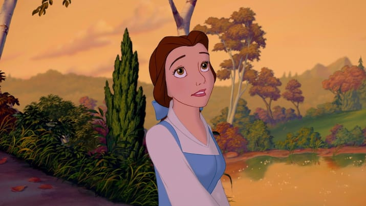 We'll Start With Belle