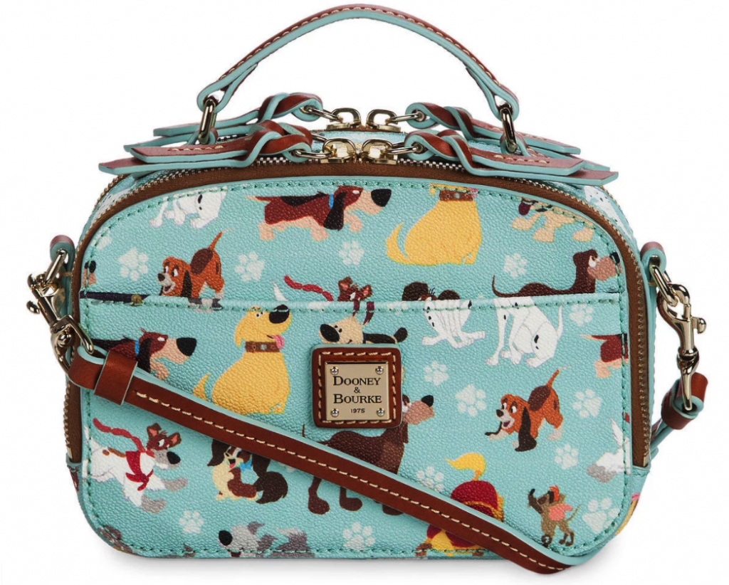 Ambler Crossbody Bag